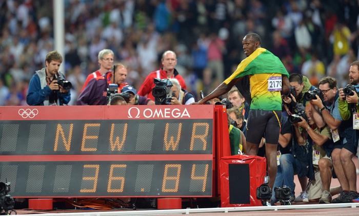 Thông tin thú vị về trọng tài công bằng nhất tại mỗi kỳ Olympic - ảnh 2