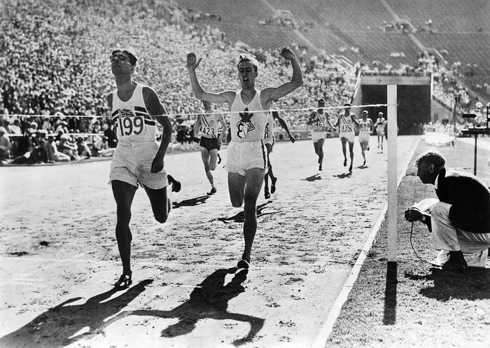 Thông tin thú vị về trọng tài công bằng nhất tại mỗi kỳ Olympic - ảnh 1