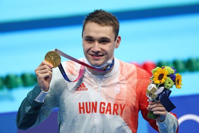 Tuyên bố đến Olympic chỉ để phá kỷ lục, nam thần làng bơi sau cùng thất bại chỉ vì... cái quần - Ảnh 4.