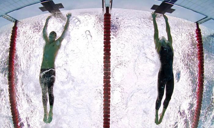 Thông tin thú vị về trọng tài công bằng nhất tại mỗi kỳ Olympic - ảnh 6