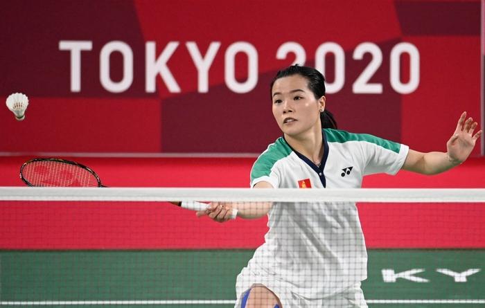 Tổng hợp thành tích 18 VĐV Việt Nam tranh tài tại Olympic Tokyo 2020 - Ảnh 11.