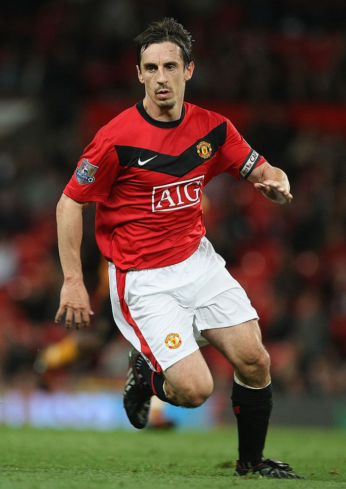 Đội hình 11 đội trưởng xuất sắc nhất mọi thời đại của Ngoại hạng Anh do cổ động viên bình chọn - Ảnh 5.