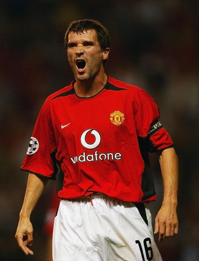 Đội hình 11 đội trưởng xuất sắc nhất mọi thời đại của Ngoại hạng Anh do cổ động viên bình chọn - Ảnh 9.