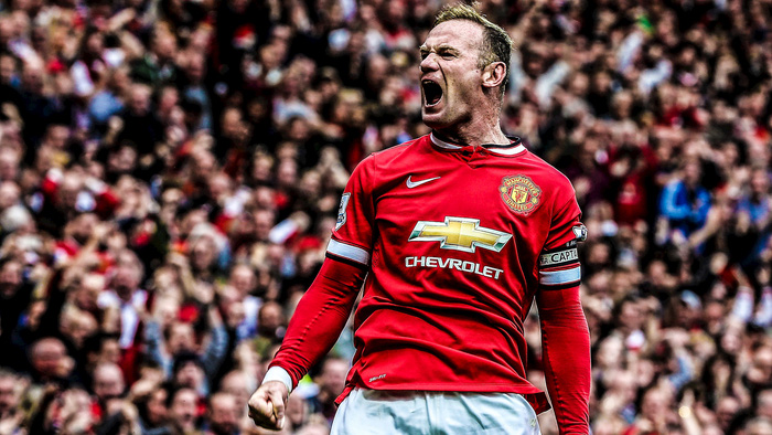 Lộ tin nhắn Wayne Rooney bị tống tiền trắng trợn, lôi cả vợ con ra để vòi vĩnh 10.000 bảng - Ảnh 1.