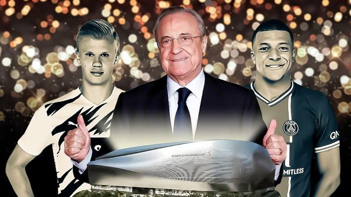 """Sau Ramos rồi đến Varane, """"thành trì"""" của Real Madrid đang đi tới hồi kết - Ảnh 5."""