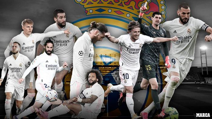 """Sau Ramos rồi đến Varane, """"thành trì"""" của Real Madrid đang đi tới hồi kết - Ảnh 4."""
