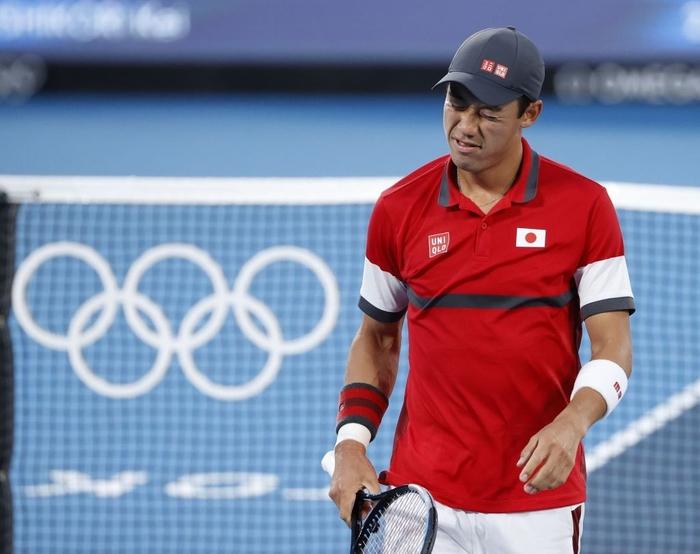 Đánh bại niềm hy vọng cuối cùng của chủ nhà Nhật Bản, Djokovic tiến vào bán kết Olympic - Ảnh 5.