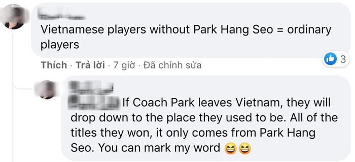 Fan Thái Lan kéo vào fanpage Viettel cà khịa Quế Ngọc Hải, khẳng định Việt Nam vẫn sợ Thái Lan thôi - Ảnh 4.