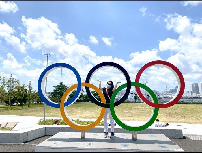 6 đội tuyển Việt Nam tham dự Olympic Tokyo 2020 đã về đến Nội Bài - ảnh 7
