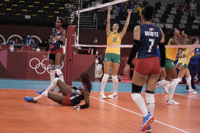 Những khoảnh khắc trào nước mắt của người chiến thắng, kẻ chiến bại tại Olympic Tokyo 2020 - ảnh 11