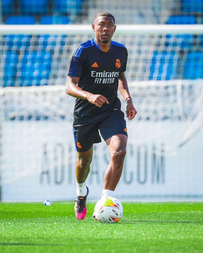 """Bản hợp đồng """"miễn phí"""" của Alaba ngốn của Real Madrid... 115 triệu euro - Ảnh 3."""