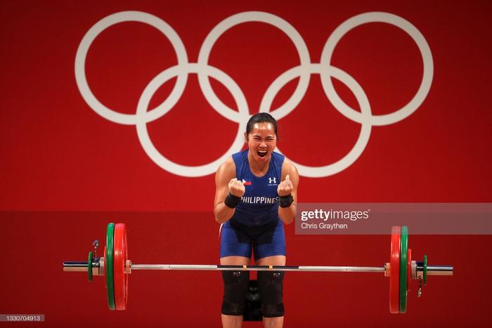 VĐV Đông Nam Á đổi đời với mức thưởng khủng HCV Olympic Tokyo 2020 - ảnh 1