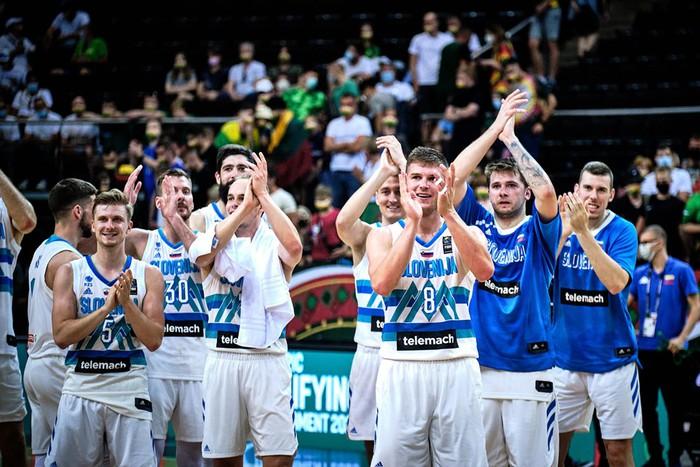 Giữa huy chương Vàng Olympic và danh hiệu NBA, Luka Doncic sẽ lựa chọn như thế nào? - Ảnh 2.