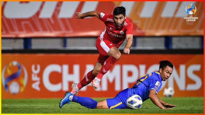 Viettel FC vs BG Pathum United, 21h00 ngày 5/7: Gỡ gạc thể diện, quyết tâm đi tiếp - Ảnh 1.