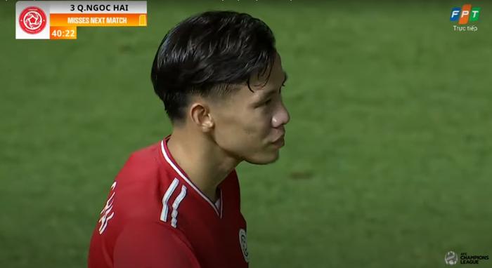 Trực tiếp Viettel FC 1-3 BG Pathum: Bàn thua liên tiếp, bức tường đỏ sụp đổ  - Ảnh 7.