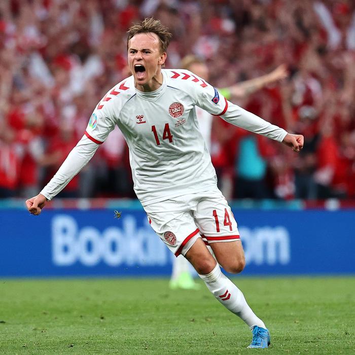 Sức mạnh thật sự Đan Mạch - Ảnh 5.