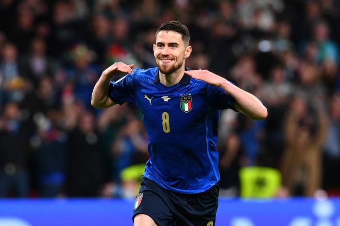 Chấm điểm cầu thủ Italy vs Tây Ban Nha: Tiêu điểm cựu binh - Ảnh 3.