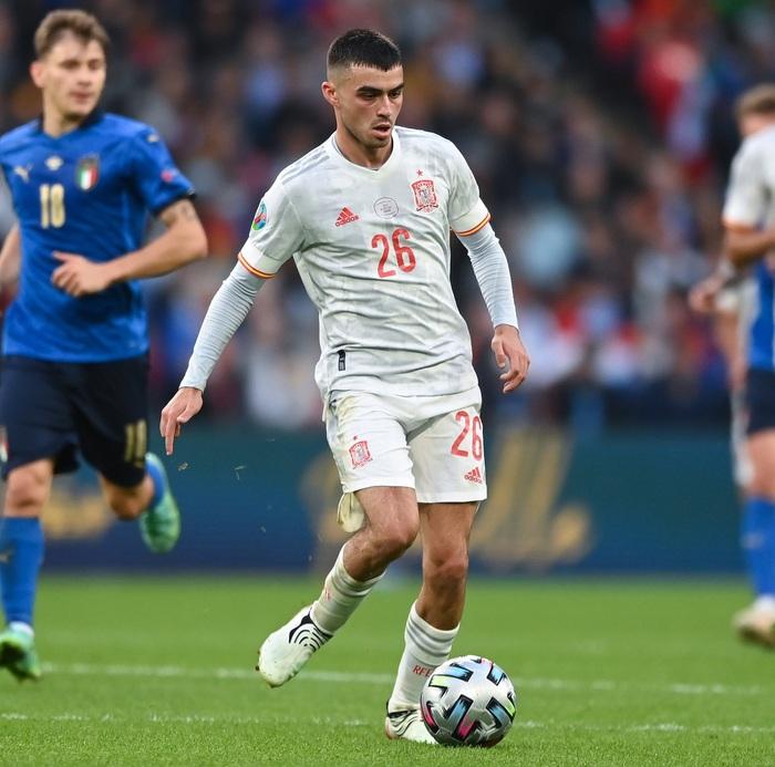 Chấm điểm cầu thủ Italy vs Tây Ban Nha: Tiêu điểm cựu binh - Ảnh 5.