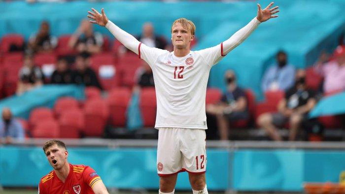 Preview Anh vs Đan Mạch: Giải mã hiện tượng - Ảnh 2.