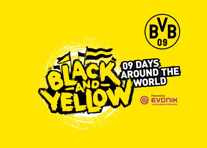 Borussia Dortmund khuấy động mùa Hè bằng chuỗi sự kiện tham quan ảo 2021 - Ảnh 1.