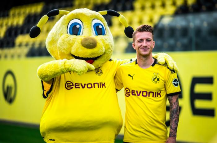 Borussia Dortmund khuấy động mùa Hè bằng chuỗi sự kiện tham quan ảo 2021 - Ảnh 2.