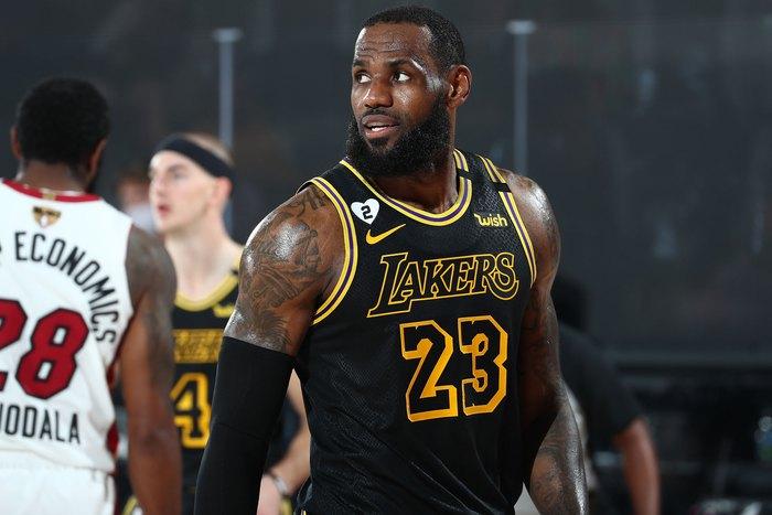 LeBron James trở thành tỷ phú vào cuối năm 2021 - Ảnh 1.