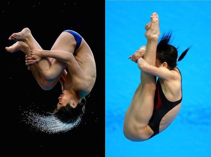 Lý do khiến vận động viên môn nhảy cầu phải đi tắm ngay sau mỗi bài thi - Ảnh 3.