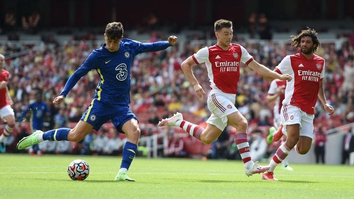 """Arsenal 1-2 Chelsea: The Blues phung phí cơ hội, sao """"Pháo thủ"""" mắc sai lầm ngớ ngẩn  - Ảnh 4."""