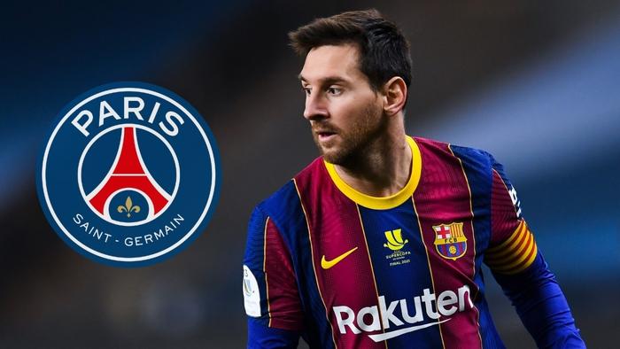 NÓNG: Messi trở thành tân binh của PSG - Ảnh 2.
