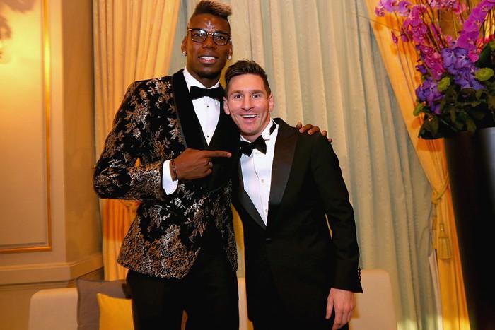 Chuyển nhượng 11/8: MU lần thứ 2 mất trắng Pogba vì Messi? - Ảnh 4.