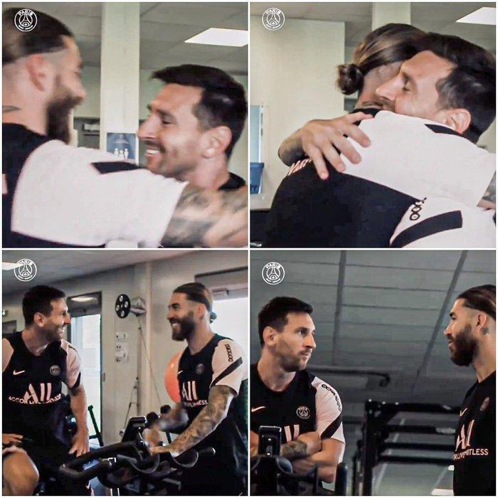 Từng hăng hái đốn giò Messi ác liệt nhất,