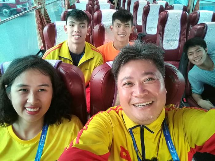 Một HLV Đoàn thể thao Việt Nam tử vong khi cách ly sau Olympic Tokyo 2020 - Ảnh 1.