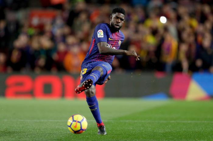Chuyển nhượng 13/8: Sau Messi, ngôi sao tiếp theo chuẩn bị rời Barca - Ảnh 2.