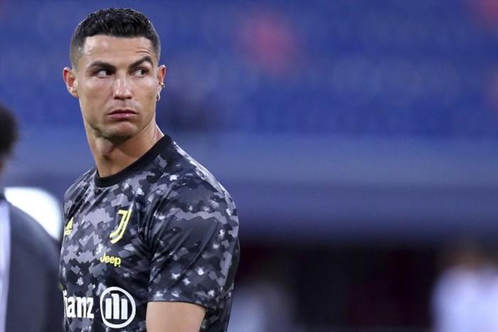 Ronaldo lên tiếng cực gắt sau khi liên tục bị đồn thổi về tương lai - Ảnh 3.