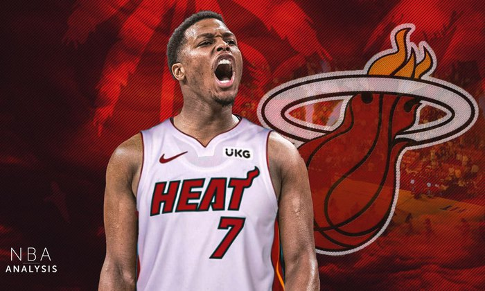 The president of the Toronto Raptors alluded to the Miami Heat tampering in the Kyle Lowry deal - Photo 1.