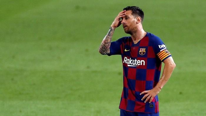 Chuyển nhượng 2/8: Barca chưa cho phép Messi tập luyện - Ảnh 2.