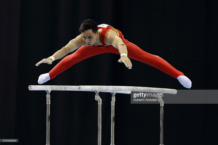 Tổng hợp thành tích 18 VĐV Việt Nam tranh tài tại Olympic Tokyo 2020 - Ảnh 2.