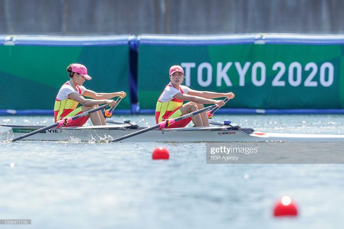 Tổng hợp thành tích 18 VĐV Việt Nam tranh tài tại Olympic Tokyo 2020 - Ảnh 4.