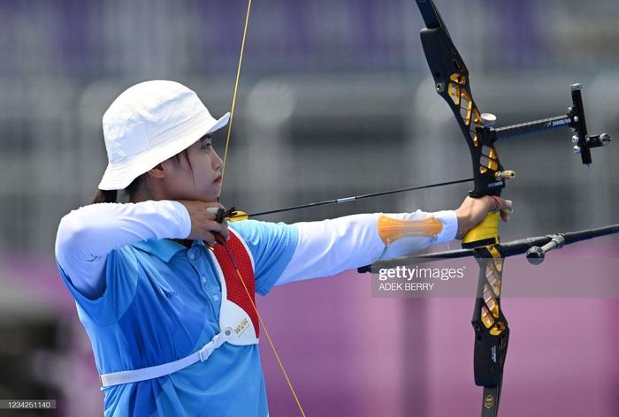 Tổng hợp thành tích 18 VĐV Việt Nam tranh tài tại Olympic Tokyo 2020 - Ảnh 5.