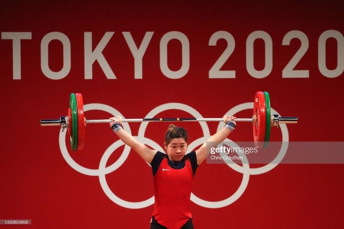 Tổng hợp thành tích 18 VĐV Việt Nam tranh tài tại Olympic Tokyo 2020 - Ảnh 7.