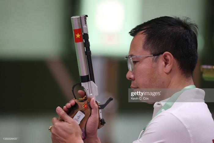 Tổng hợp thành tích 18 VĐV Việt Nam tranh tài tại Olympic Tokyo 2020 - Ảnh 1.