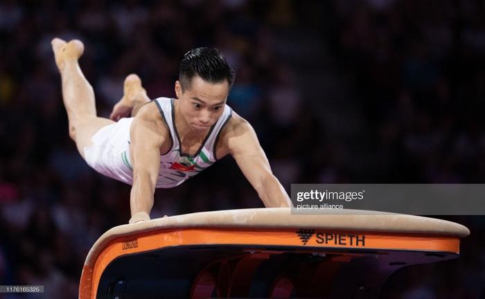 Tổng hợp thành tích 18 VĐV Việt Nam tranh tài tại Olympic Tokyo 2020 - Ảnh 3.