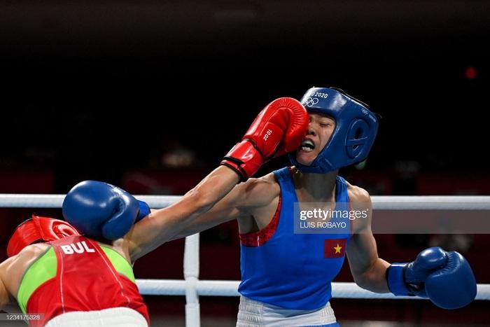 Tổng hợp thành tích 18 VĐV Việt Nam tranh tài tại Olympic Tokyo 2020 - Ảnh 14.