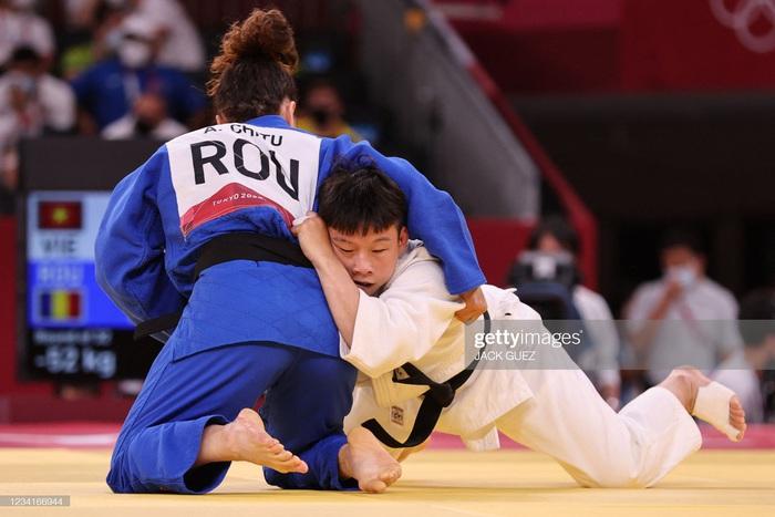 Tổng hợp thành tích 18 VĐV Việt Nam tranh tài tại Olympic Tokyo 2020 - Ảnh 13.