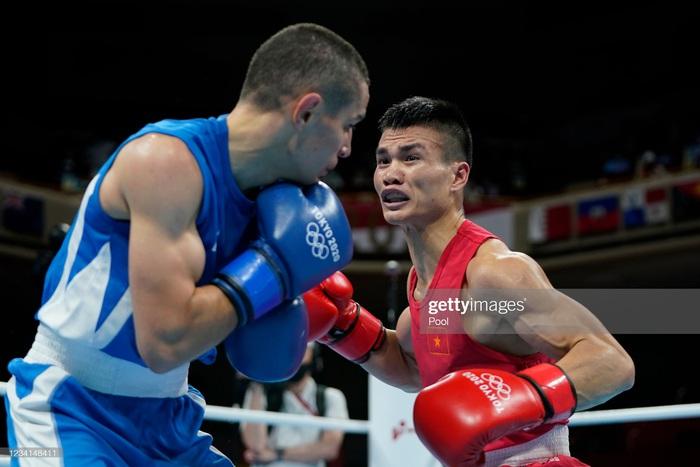 Tổng hợp thành tích 18 VĐV Việt Nam tranh tài tại Olympic Tokyo 2020 - Ảnh 15.