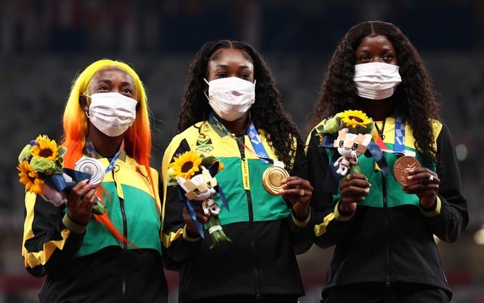 Khinh thường đối thủ, nhà vô địch điền kinh nữ thế giới bị loại tức tưởi khỏi Olympic - Ảnh 4.