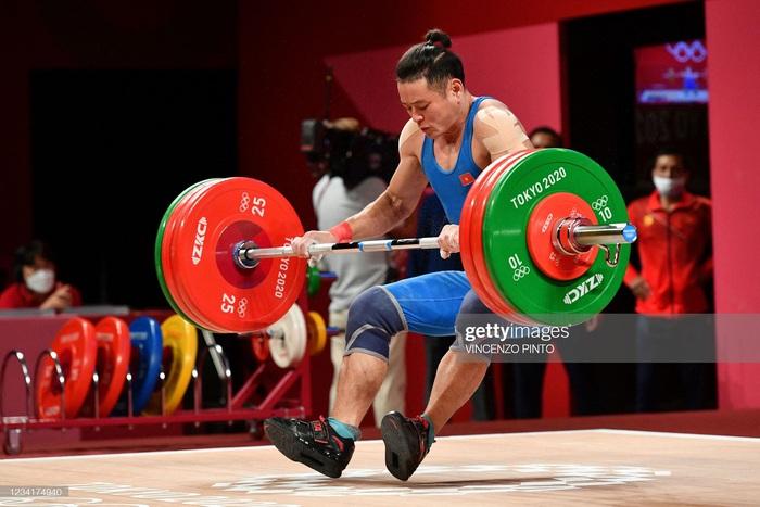Tổng hợp thành tích 18 VĐV Việt Nam tranh tài tại Olympic Tokyo 2020 - Ảnh 8.