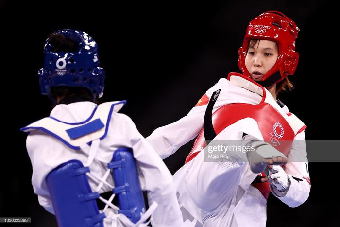 Tổng hợp thành tích 18 VĐV Việt Nam tranh tài tại Olympic Tokyo 2020 - Ảnh 16.