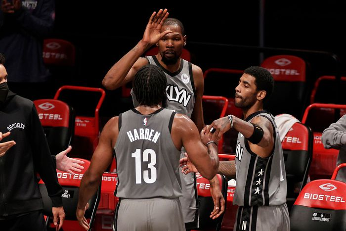Có thể mất Marc Gasol, Los Angeles Lakers nhắm mục tiêu của Golden State Warriors và Brooklyn Nets - Ảnh 3.