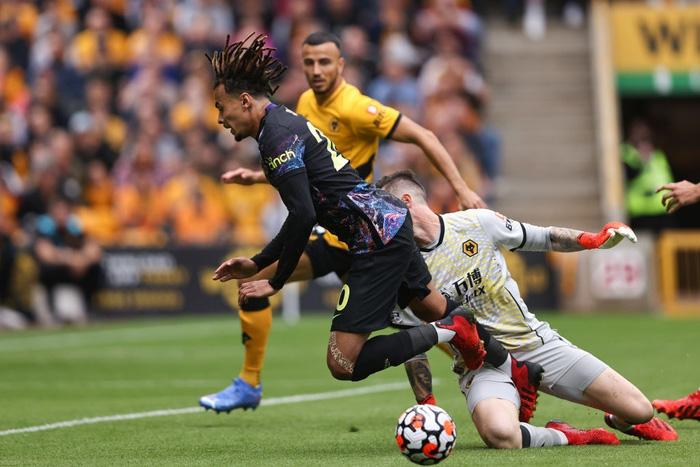 Kane returned, Tottenham continued to sublimate - Photo 2.
